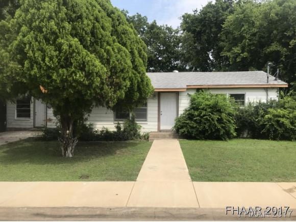 Photo of 720 Houston Street  Killeen  TX