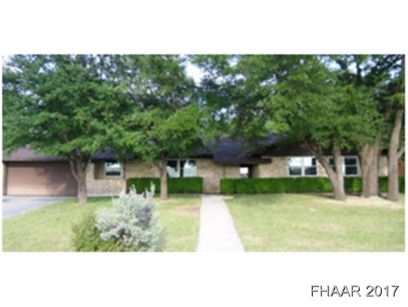 Photo of 205 Roy Reynolds Drive  Harker Heights  TX