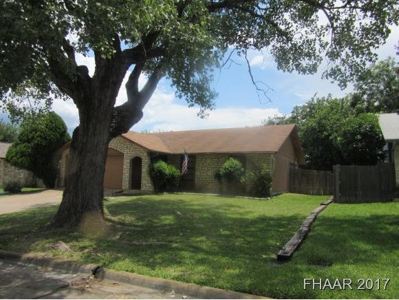 Photo of 1229 Preswick Circle  Harker Heights  TX