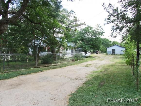 Photo of 13611 Moffat Road  Temple  TX