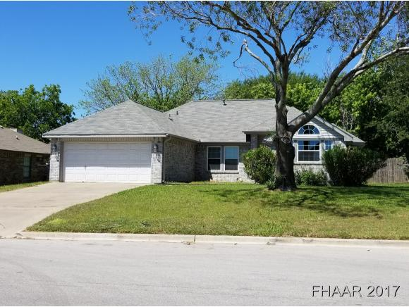 Photo of 207 Blackfoot Drive  Harker Heights  TX