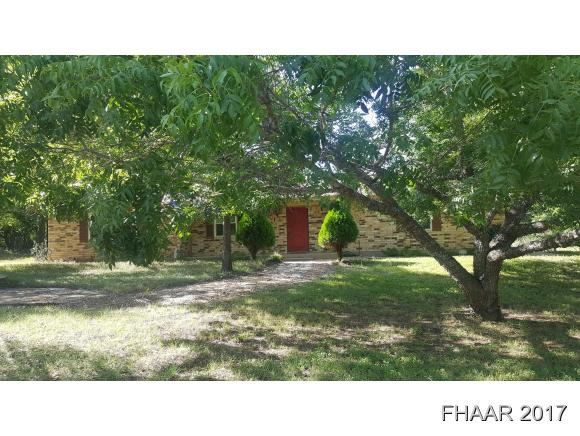 Photo of 821 CR 4744  Kempner  TX