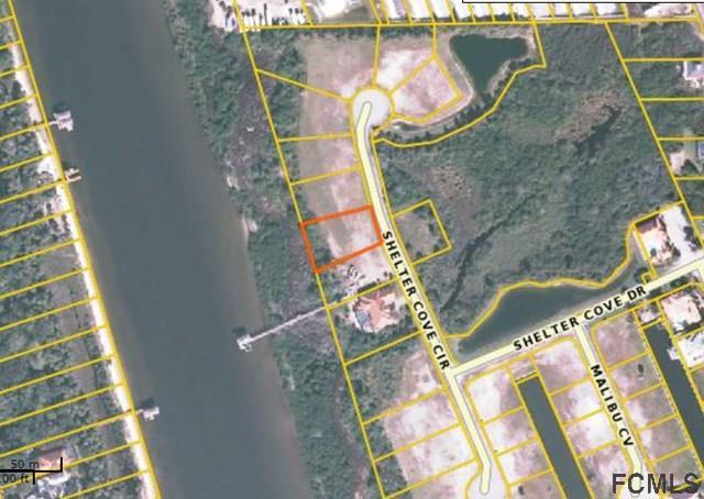 37 Shelter Cove Circle Beverly Beach, FL 32136