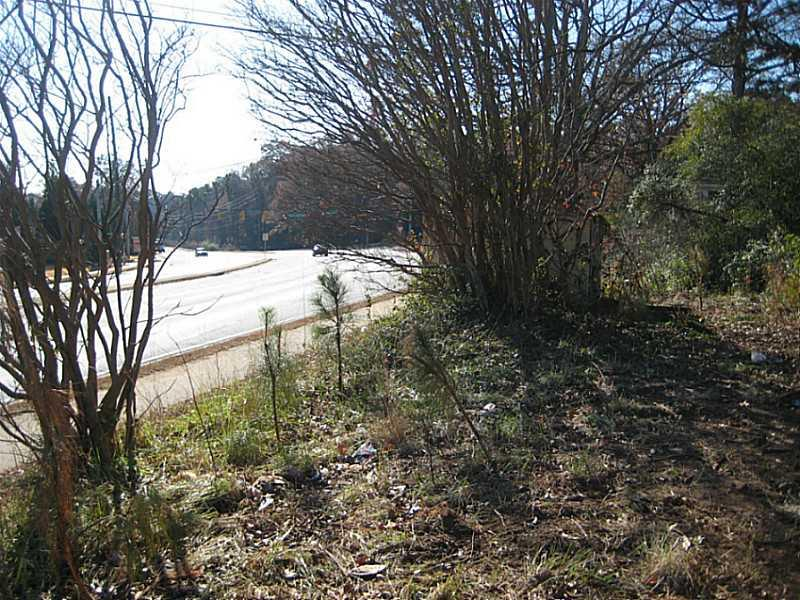 1163 W Pine Ridge Drive Acworth, GA 30102