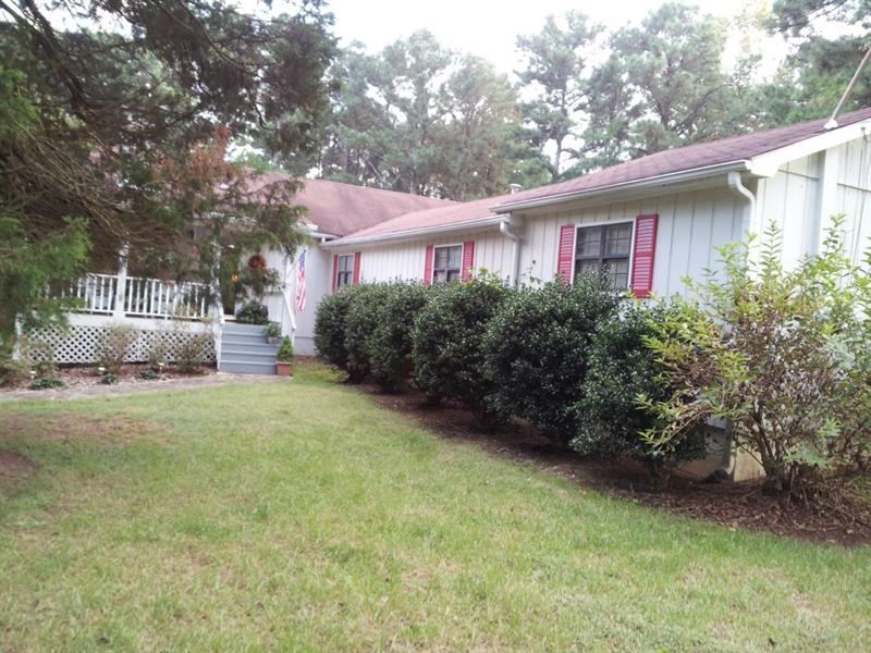 6189 Cedarcrest Road, one of homes for sale in Acworth