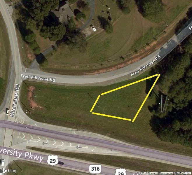 0 Fred Kilcrease Road Auburn, GA 30011