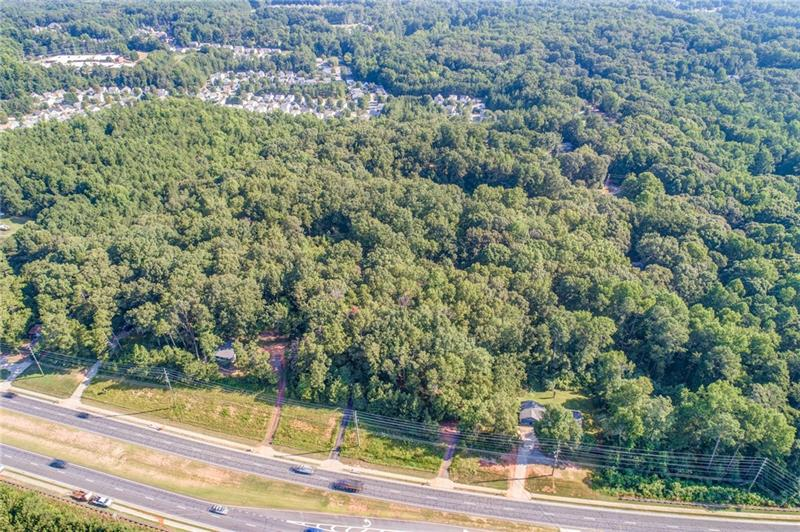 One of Acworth Homes for Sale at 4645 Highway 92