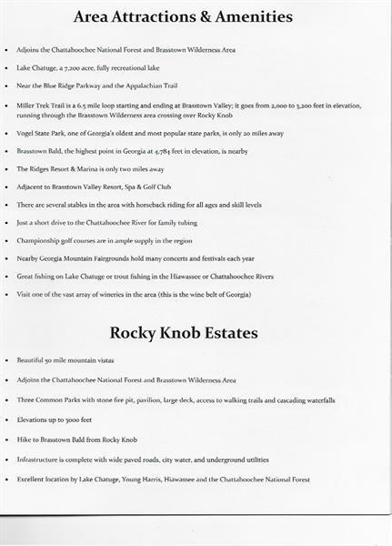 Lot 7 Rocky Knob Drive - photo 9