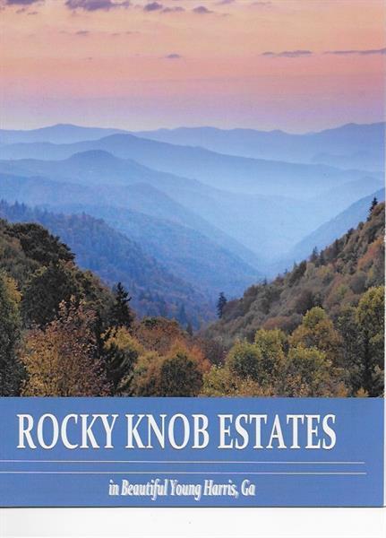 Lot 7 Rocky Knob Drive - photo 6