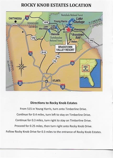 Lot 7 Rocky Knob Drive - photo 7