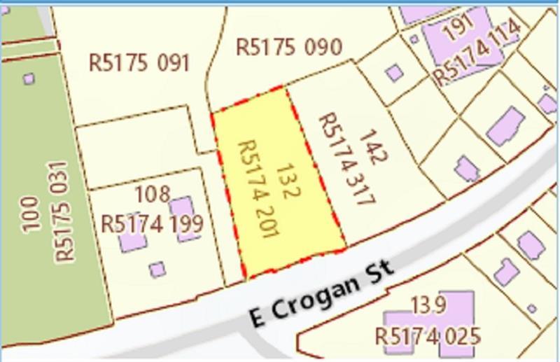 132 E Crogan Street, Lawrenceville, Georgia