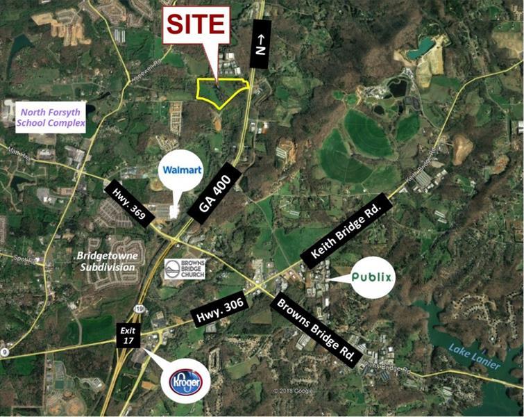 4165 Settingdown Road, Cumming, Georgia 0 Bedroom as one of Homes & Land Real Estate