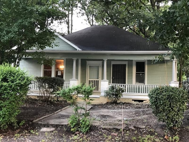 1982 Hollywood Road NW, one of homes for sale in Bankhead