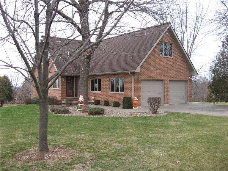 Real Estate for Sale, ListingId: 17844457, Nauvoo,IL62354