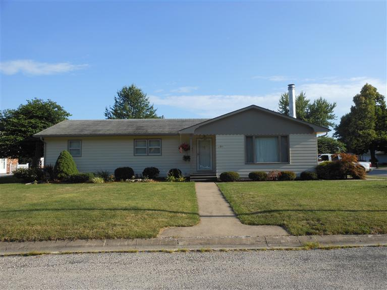 Real Estate for Sale, ListingId: 24761807, West Pt, IA  52656
