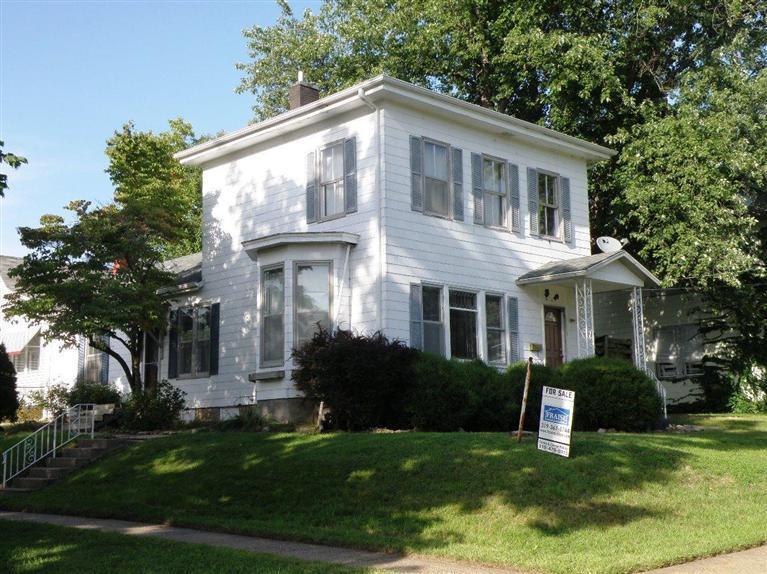 Real Estate for Sale, ListingId: 29618691, Burlington,IA52601