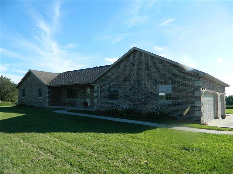Real Estate for Sale, ListingId: 29777782, Montrose,IA52639
