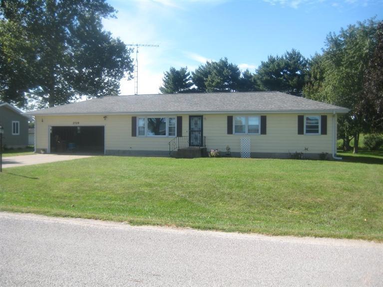 Real Estate for Sale, ListingId: 30104154, Montrose,IA52639