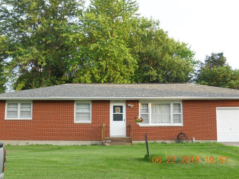 Real Estate for Sale, ListingId: 31923502, West Pt,IA52656