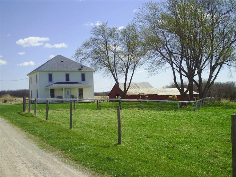 Real Estate for Sale, ListingId: 32805429, Montrose,IA52639