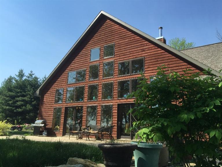 Real Estate for Sale, ListingId: 33286729, Montrose,IA52639