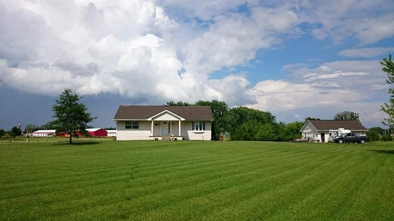 4.59 acres Keokuk, IA