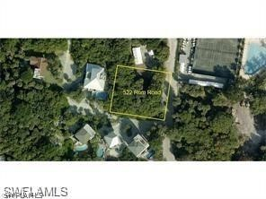 522 Rum RD, one of homes for sale in Captiva