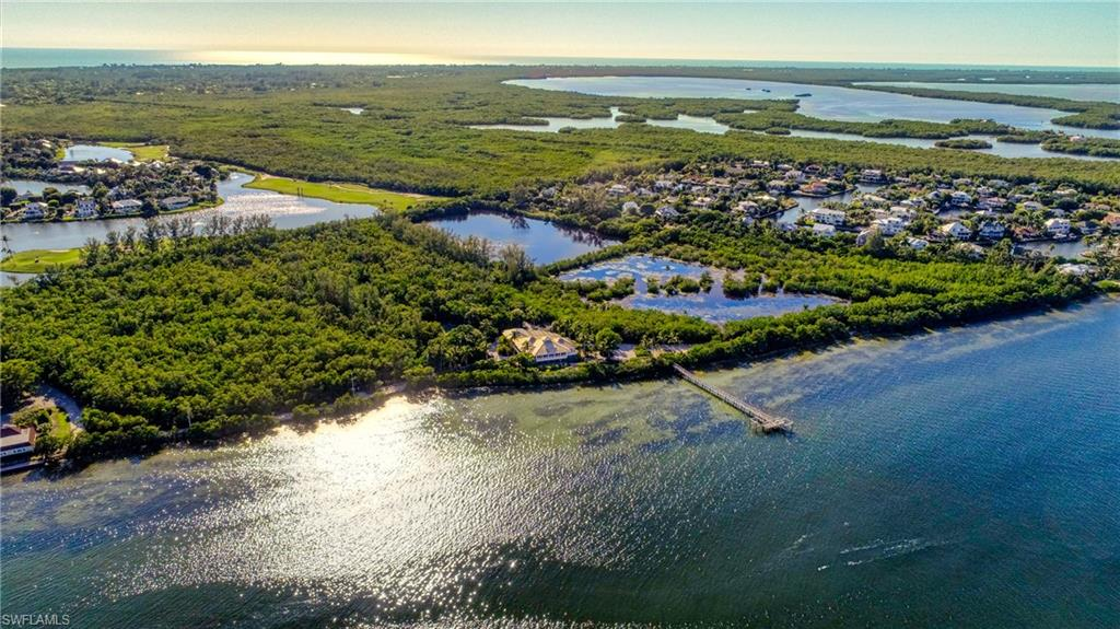 1349 Bay DR, one of homes for sale in Sanibel