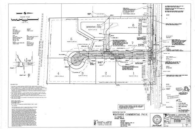 10.93 acres Butler, IN