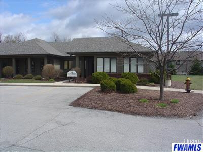 Real Estate for Sale, ListingId: 26465888, Ft Wayne, IN  46825