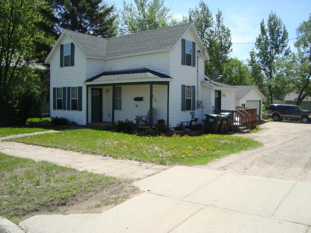 416 4th Ave E, Alexandria, MN 56308