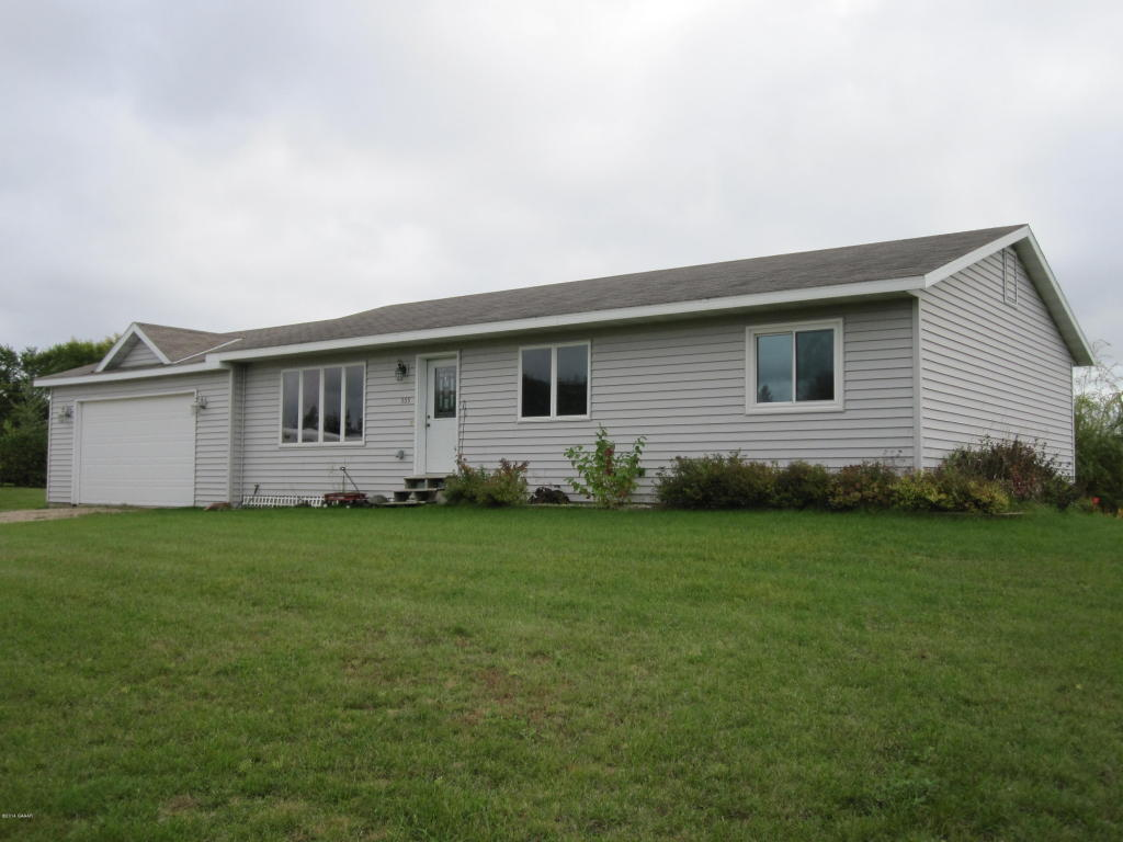 505 Hunter Ln, Garfield, MN 56332