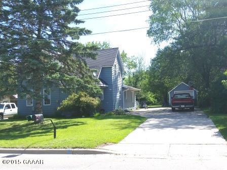 424 6th St NE, Long Prairie, MN 56347