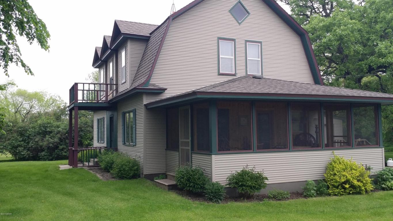 Real Estate for Sale, ListingId: 31882089, Miltona,MN56354
