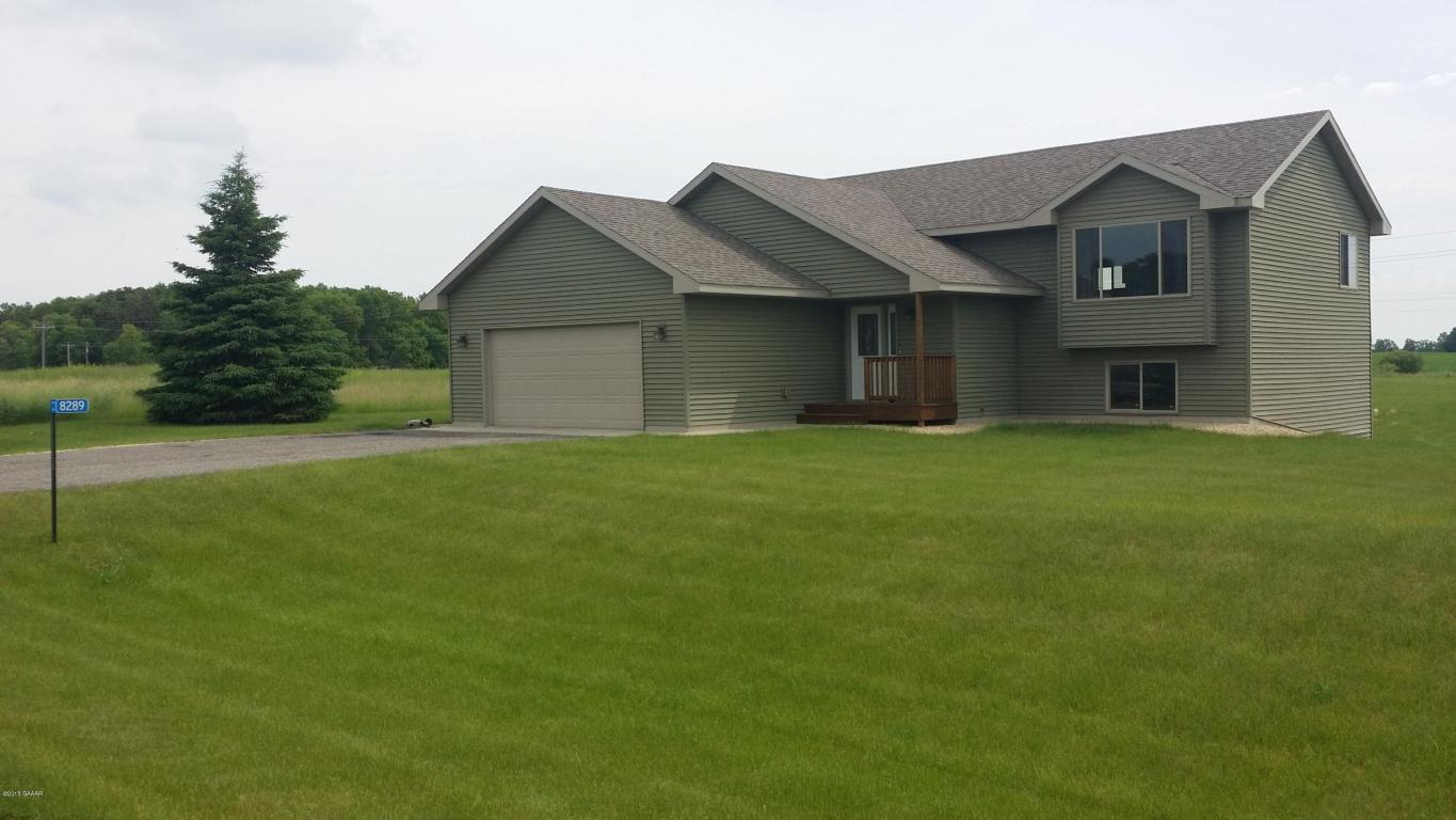 8289 Talon Rd NW, Garfield, MN 56332