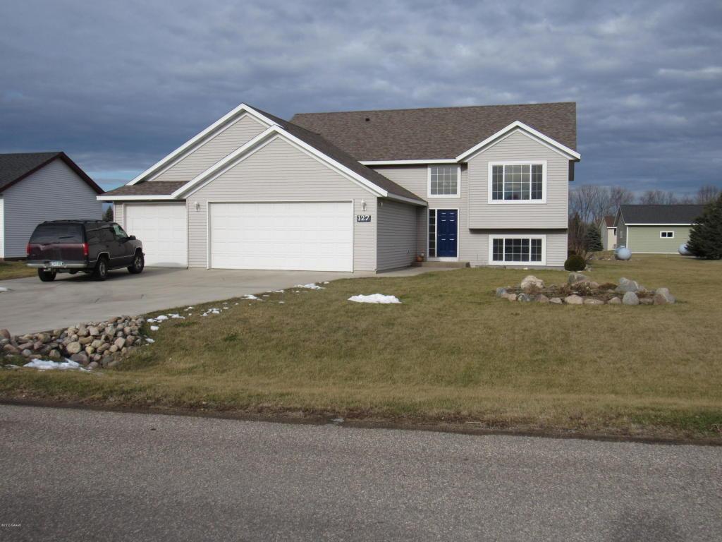 Real Estate for Sale, ListingId: 36532635, Miltona,MN56354