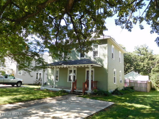 Photo of 212 Central Avenue N  Elbow Lake  MN