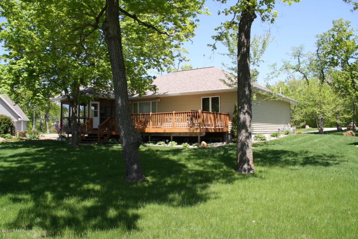 Photo of 14232 Lake Miltona Drive NE  Miltona  MN