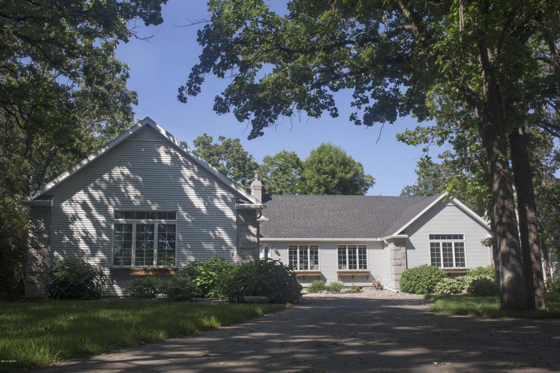 Lake Carlos Alexandria Mn Homes For Sale