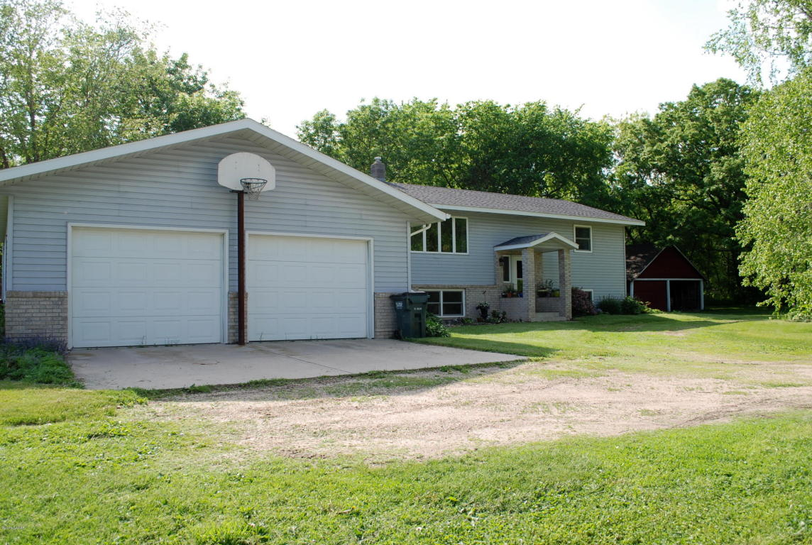 Photo of 17532 Primrose Road NE  Miltona  MN
