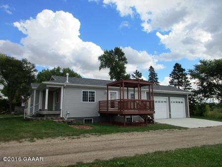 Photo of 615 8th Street  Morris  MN