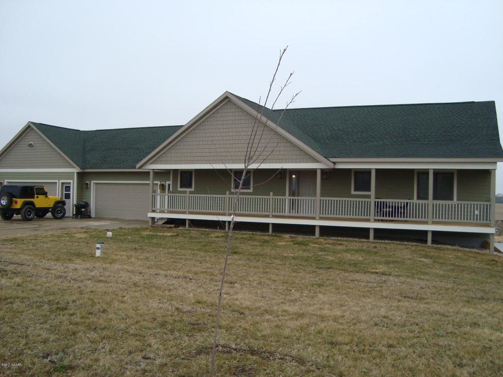 Photo of 2817 COUNTRY ESTATES Drive NW  Alexandria  MN