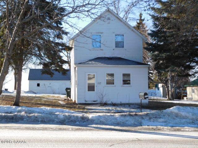 Photo of 217 1st Street SE  Elbow Lake  MN