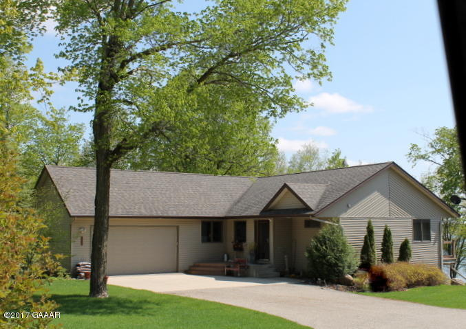 Photo of 14236 Lake Miltona Drive NE  Miltona  MN