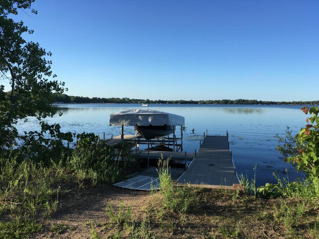 Lakeshore Property On Lake Osakis Mn