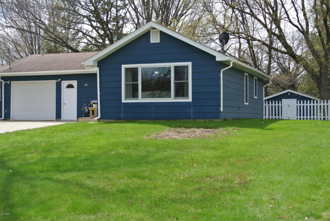 Photo of 311 Quincy Street  Alexandria  MN