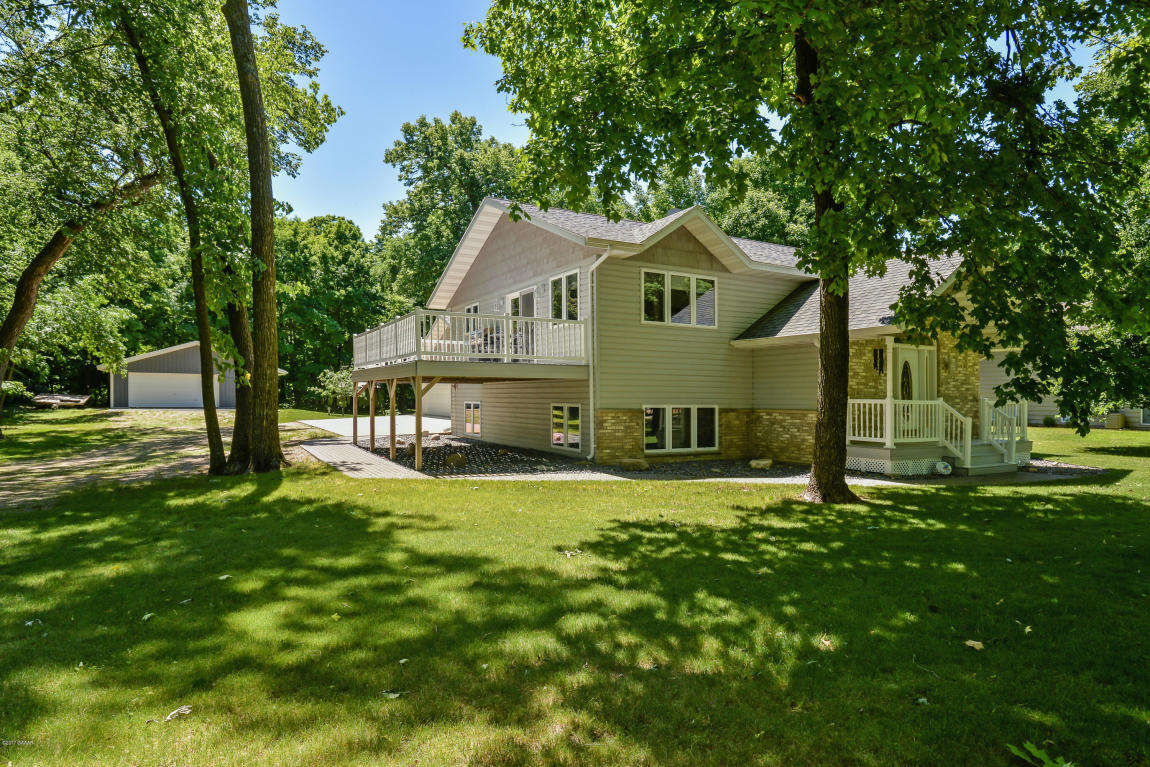 Photo of 3130 Lake Miltona Drive NE  Miltona  MN