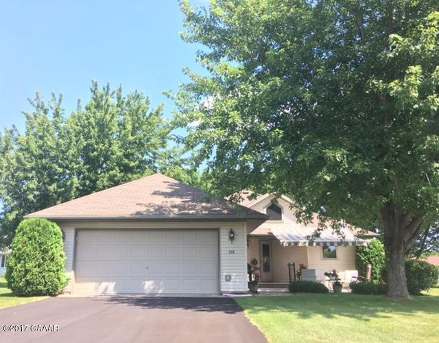 Photo of 274 Northbrook Circle  Alexandria  MN