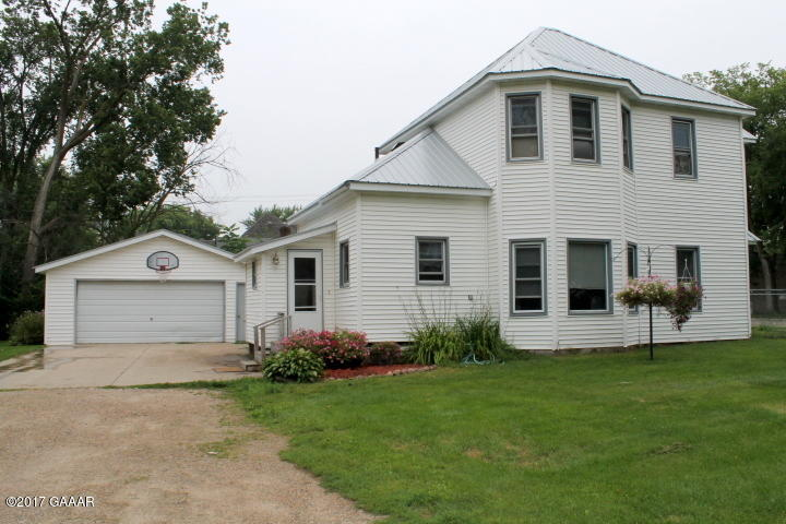 Photo of 104 Clayborn Avenue  Parkers Prairie  MN