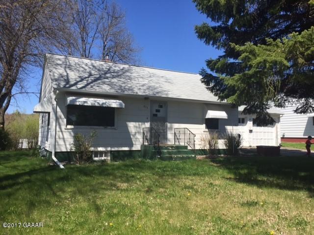 Photo of 615 1st Avenue NE  Glenwood  MN